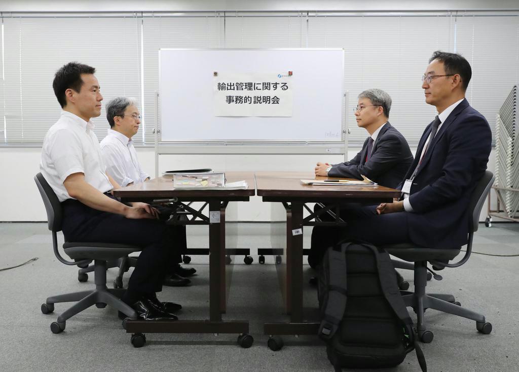 【論壇時評】9月号 日韓関係悪化 国際世論戦に備えよ 論説委…