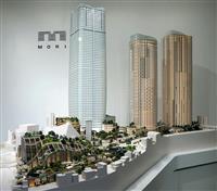 【動画あり】森ビル虎ノ門・麻布台再開発 東京での新しい「生き方」を提案