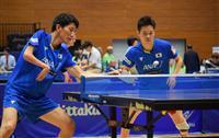 【パラ卓球】国内初の国際大会で垣田、友野両選手がシングルス金メダル 古川選手、岩渕選手…