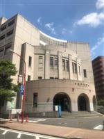 やじに3歳長男投げた疑い 阪神ファンを書類送検 神奈川県警