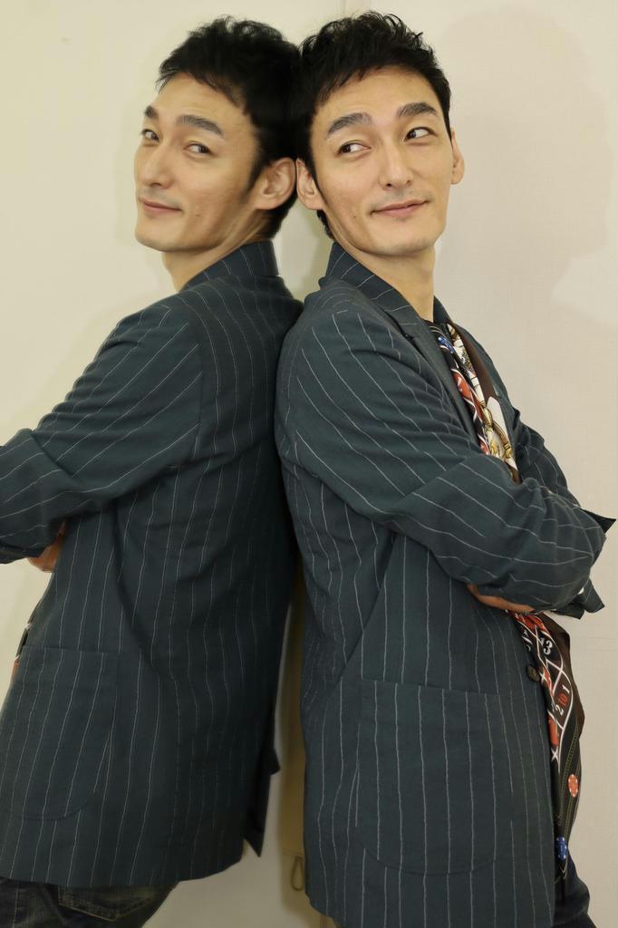 延期の「台風家族」、9月公開 「ファンが後押し、うれしい」 …