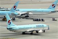 羽田から韓国行きは4%減 「日韓関係など影響か」