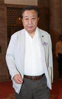 野田前首相、GSOMIA破棄で「残念至極」 日本政府の対応は評価