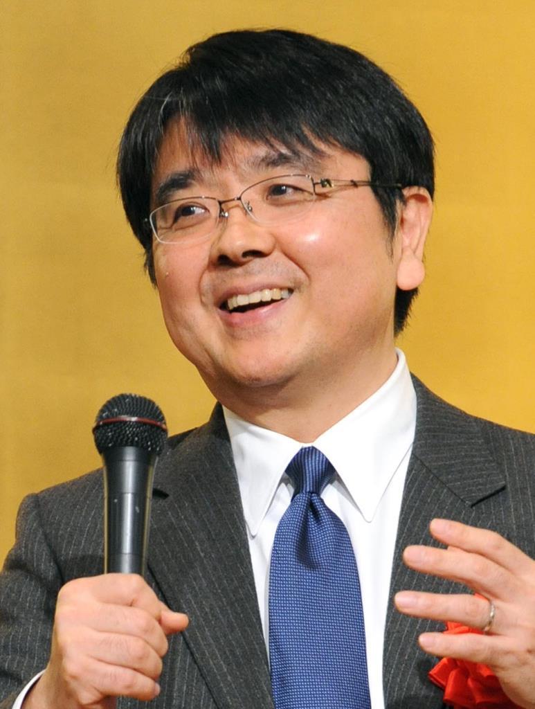 大阪大の坂元一哉教授