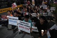 GSOMIA破棄で韓国世論は二分