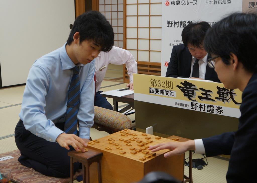 藤井聡太七段、タイトル挑戦・獲得の記録更新のタイムリミットは…