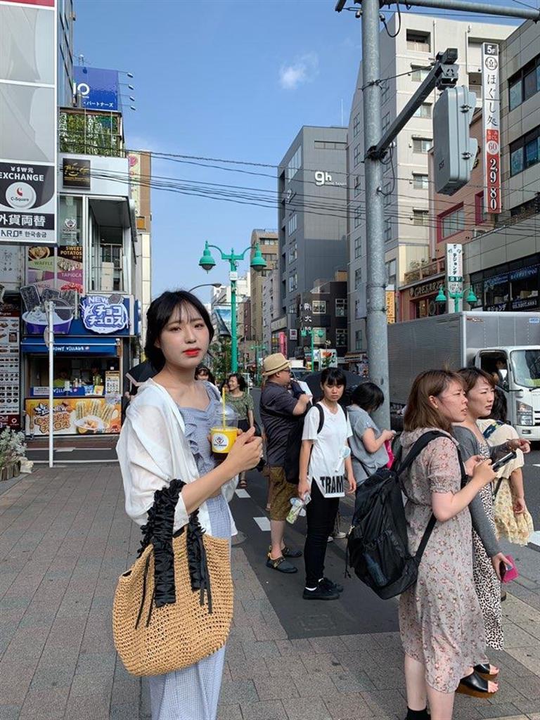 【変わる多国籍の街・新大久保】(4)若者と外国人を引きつける