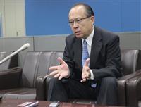 佐田元行革相が前橋市長選に出馬意向
