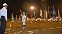 下関で少年野球の甲子園 全国から16チームが熱戦