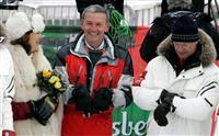 ツィンマーマン氏死去 64年冬季五輪男子滑降金メダル