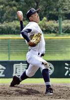 中京学院大中京などが8強 全国高校軟式野球が開幕