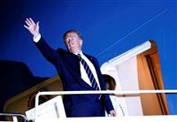 トランプ氏、北朝鮮のミサイル発射を引き続き問題視せず GSOMIA破棄「韓国で何が起き…