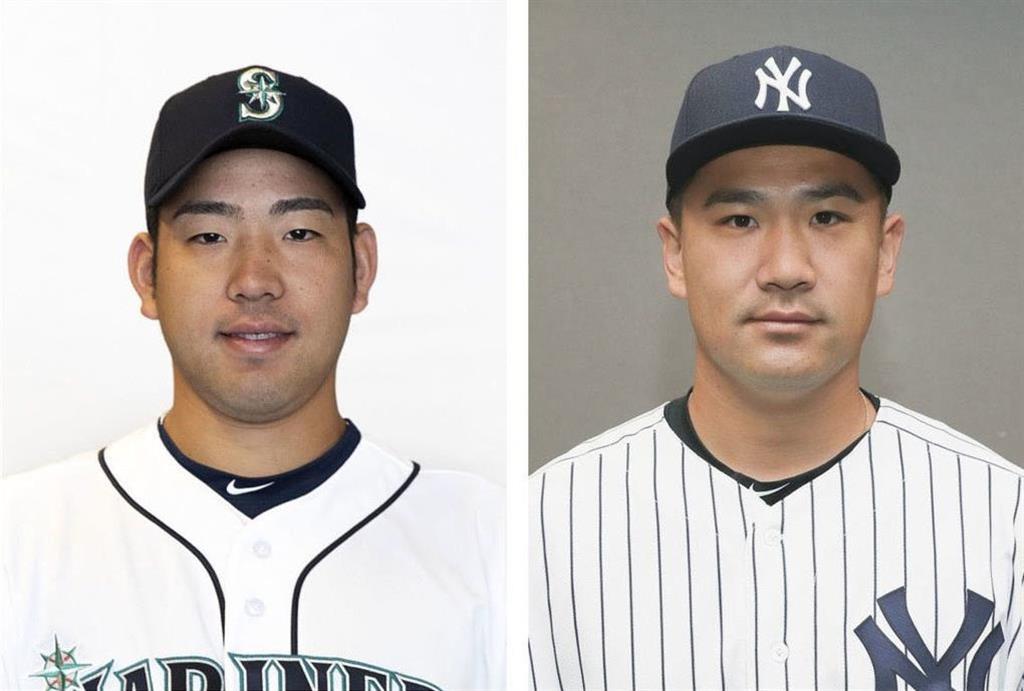 田中、28日に菊池と初対決 6年連続2桁勝利へ