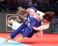 決勝戦で惜敗も「精神的な成長感じる」と母親 渡名喜のリベンジは五輪本番で