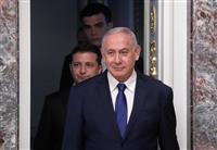イスラエル軍、シリア空爆 イランの攻撃阻止と主張