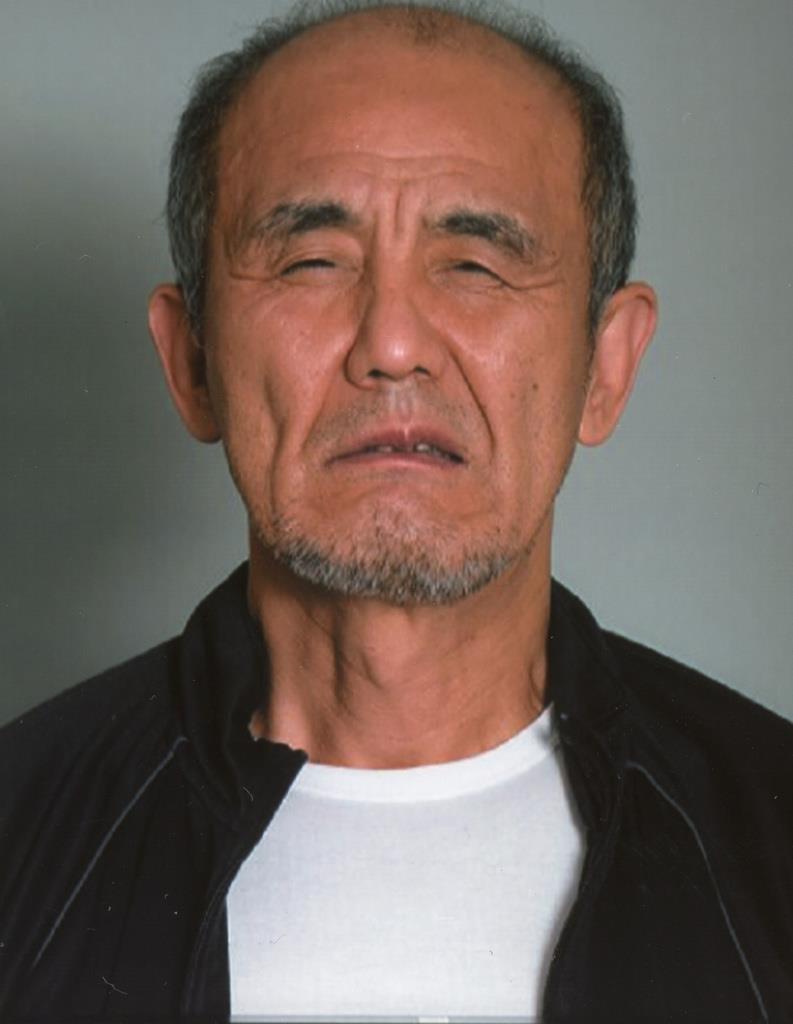 警察病院から逃走の男 名古屋でカメラに似た人物、逃走中に窃盗…