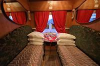 【門井慶喜の史々周国】≪シベリア鉄道≫ロシア連邦 観光は歴史のハッピーエンド