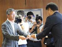 再稼働5年以内に廃炉判断 柏崎刈羽原発1~5号機 東電社長、地元に回答