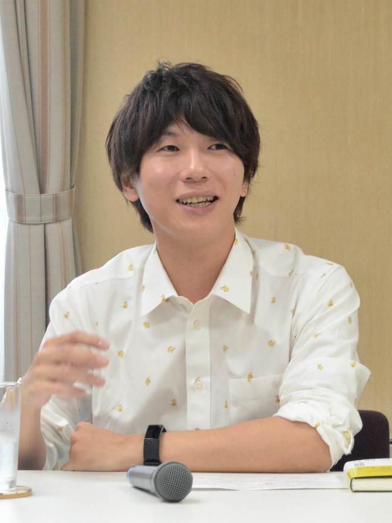 芥川賞候補、古市憲寿さんの枯れない「創作の源泉」とは - 産経ニュース