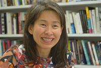 難民体験の描写は「私の宿命」 ノーベル賞候補 ベトナム系カナダ人作家の覚悟