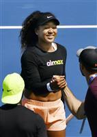 大坂は世界ランキング1位守る 女子テニス