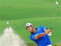 男子ゴルフ世界ランク、松山英樹26位