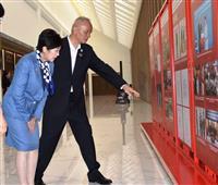 小池知事が初訪中、五輪で連携 住民交流で関係改善力示す