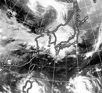 西、東日本で大雨の恐れ 29日にかけ災害警戒