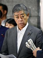 韓国の竹島防衛訓練を批判 岩屋防衛相「極めて遺憾」