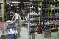 「能力発揮できる仕事をつくる」 横浜の大協製作所、障害者を積極採用