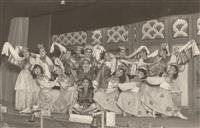 元祖ご当地アイドル「日本少女歌劇座」知って 地元・大和郡山で資料200点展示
