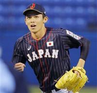 日の丸を…U18W杯出場の高校野球日本代表「無地」服装で韓国ヘ
