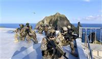 米国務省、竹島での韓国軍事演習を「非生産的」と批判