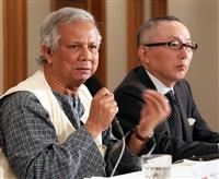 【話の肖像画】ファーストリテイリング会長兼社長・柳井正(70)(15)アジアの中で貢献