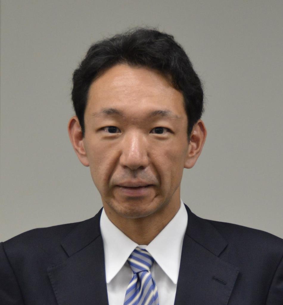 上野宏史氏