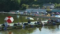 紀州へら竿の魅力アピール 橋本で「アジアヘラブナサミット」開催へ