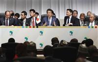 成長続くアフリカ…不十分な民間投資、多くのリスクも TICAD開幕