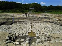飛鳥宮跡出土の木簡300点を解説 橿考研が報告書刊行