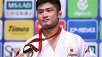 世界柔道、男子は中量級以上で金ゼロ、女子は金3つ減 東京五輪へ巻き返し不可欠