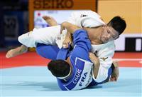 世界柔道混合団体で大野がエースの働き 日本3連覇