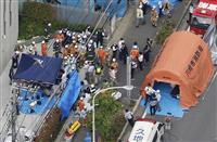 川崎20人殺傷 男を書類送検へ カリタス小の接点や動機不明のまま