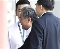 中国外相、北朝鮮を訪問 非核化など議論