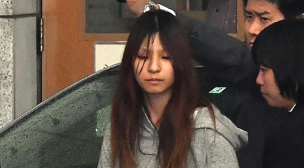 母親「報復怖く通報せず」 涙で起訴内容認める 夫の心理的支配主張