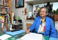 【話の肖像画】マンガ家・永井豪(73)(3)早とちりの決心でマンガの道