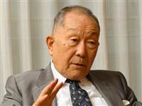国際エコノミスト、長谷川慶太郎さん死去