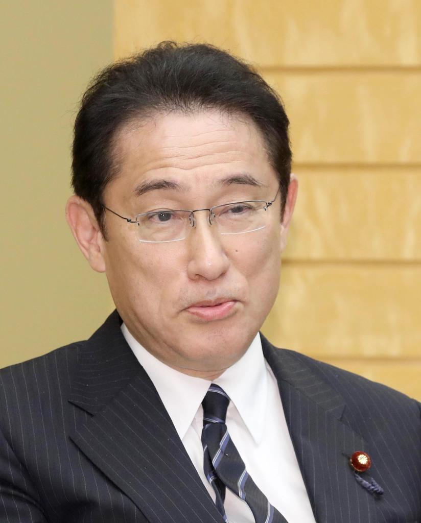 二階幹事長、岸田政調会長留任へ 首相方針、党の安定重視 - 産経ニュース
