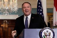 米、制裁対象にイラン宇宙機関を指定