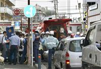 京急線脱線事故、運輸安全委が調査官派遣へ