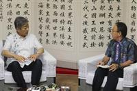 玉城沖縄知事、政府の対韓外交を批判 防衛相に「冷静に信頼持って」