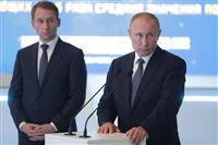 プーチン大統領 北方領土事業を異例の視察 首脳会談直前 対日牽制か